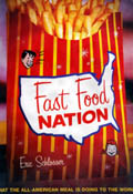 Review: Fast Food Nation, by Eric Schlosser