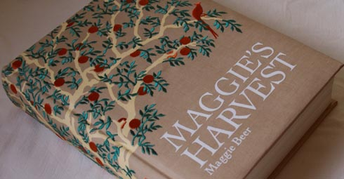 Review: Maggie&#039;s Harvest, by Maggie Beer
