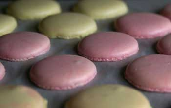 La Macaronicité 3: the more reliable macaron recipe and a few tips