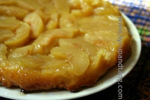 Father&#039;s Day: tarte tatin and clairs redux