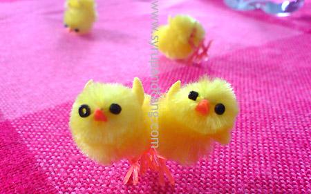 chickmutation