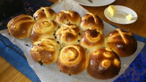 Easter goes creme-free, heathen and beany-filled