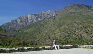 Corsica: not the easiest foodie destination