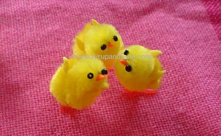chickspiracy
